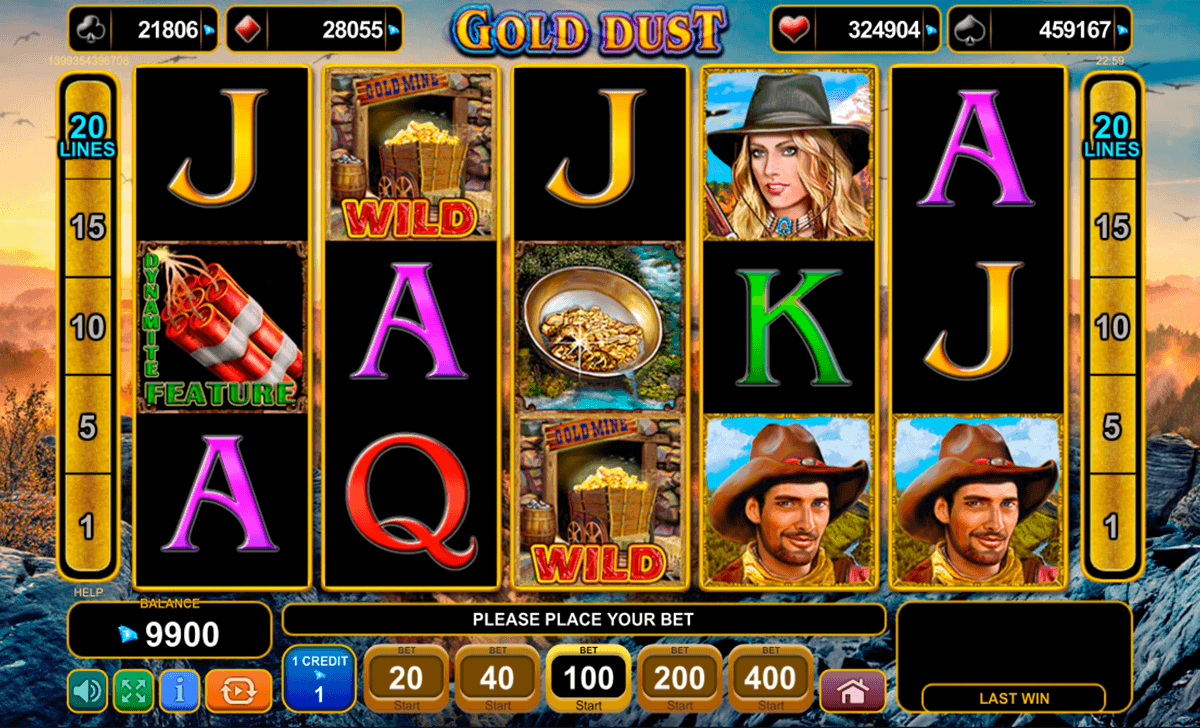 Slot Games With 86702