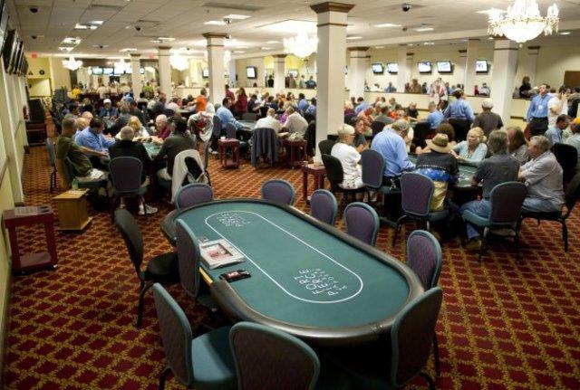 Poker Slot Players 26533
