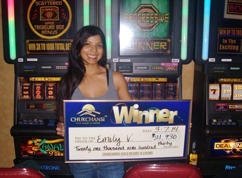 Casino AU 79178