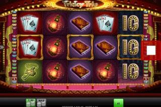 Magic Portals Slot 75296
