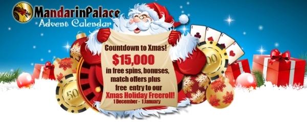 Casino Daily Freeroll 63054