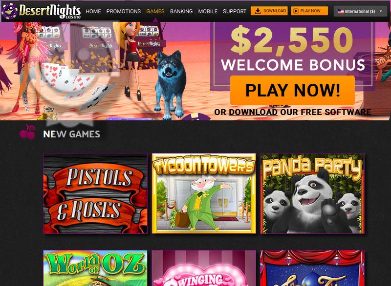 Australian Casinos 64774