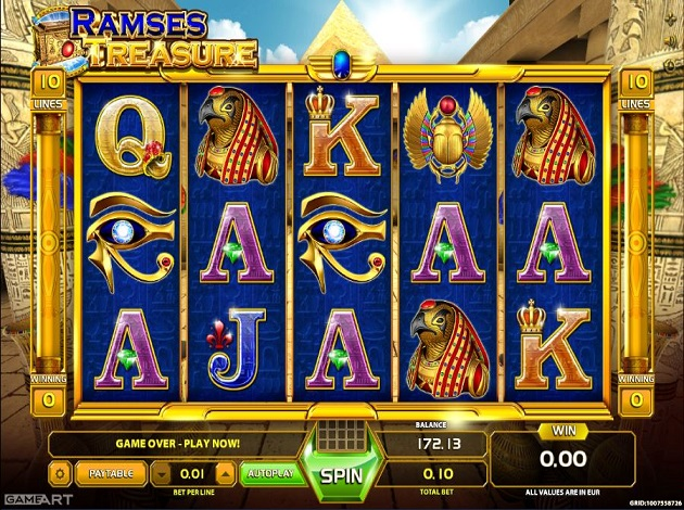Best Online Slots 39223