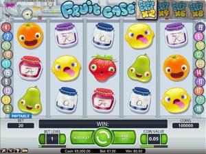 Fruit Case 30881