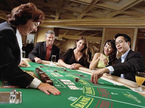 Best Casino Games 38547