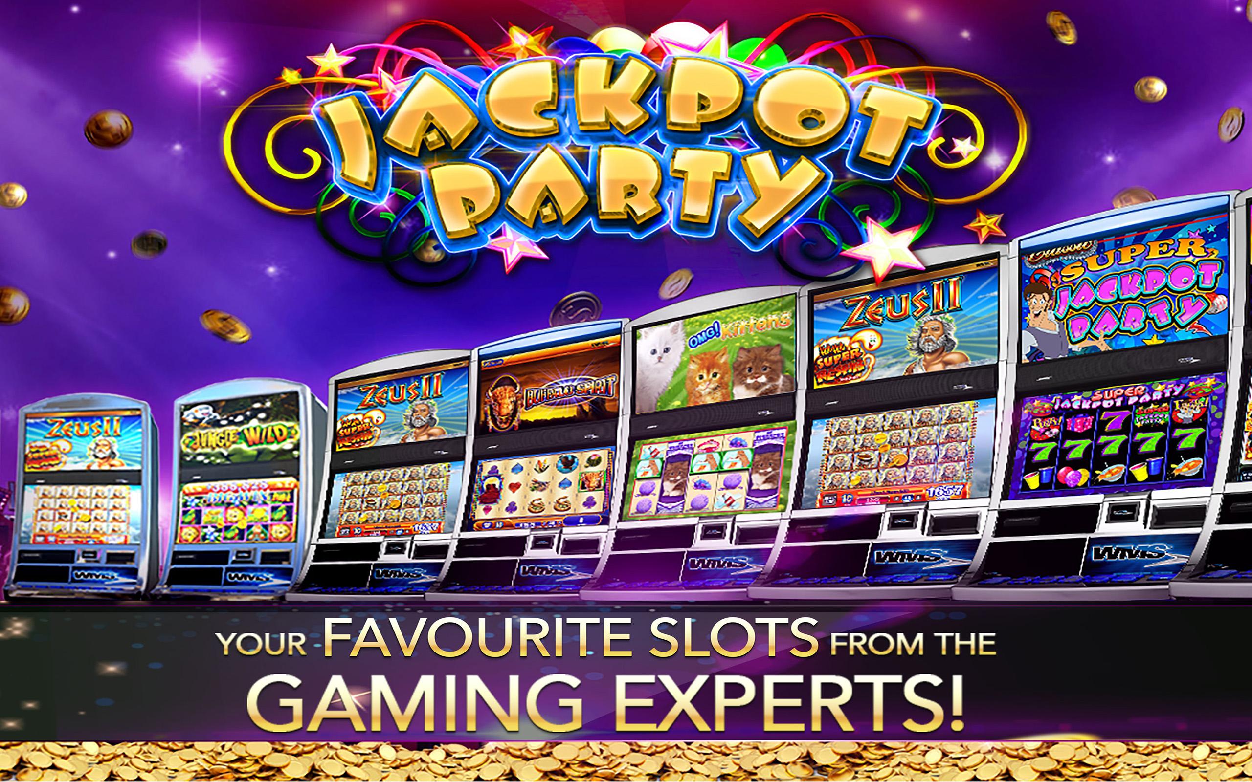 Winning Slots 6406