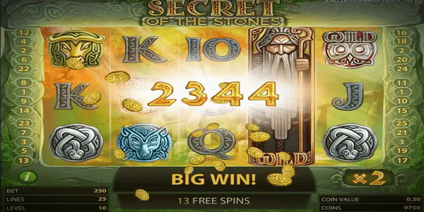 Slot Machine 78786