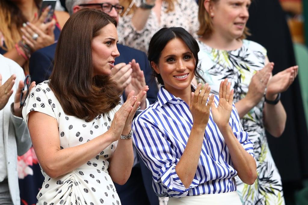 Wimbledon Favourites Different 23669