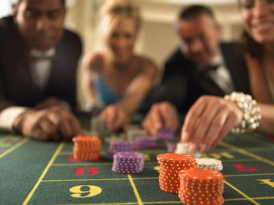 Smart Gambling Strategies 21285