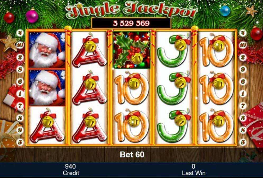 Online Casino 98619