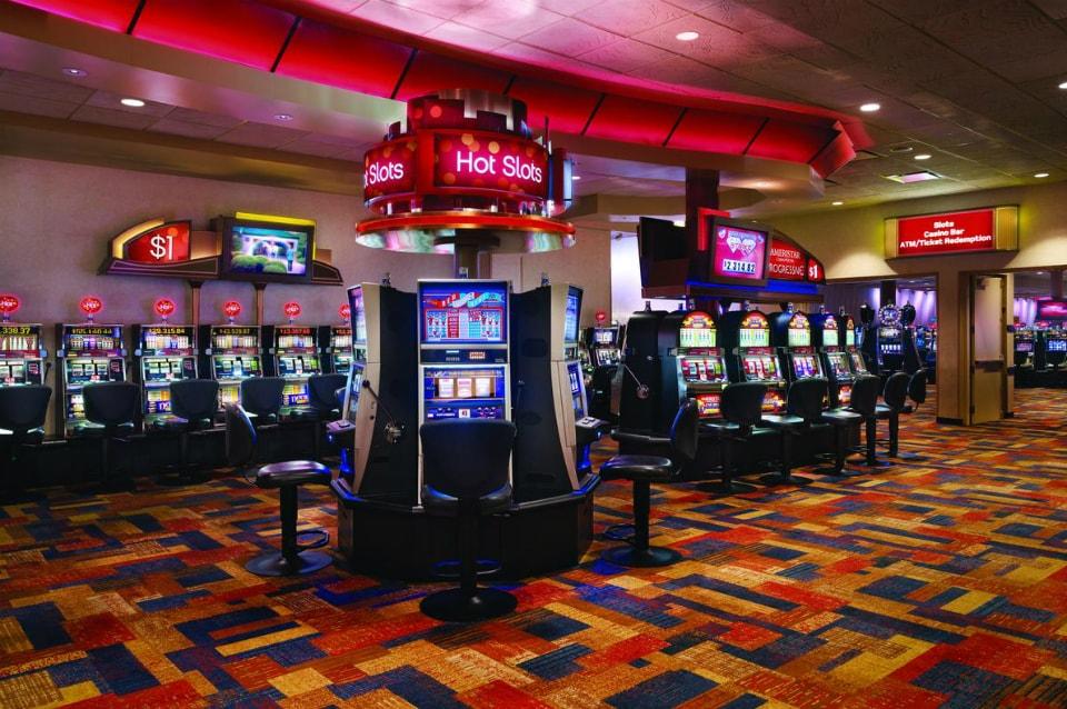 High Limit Slots 50484