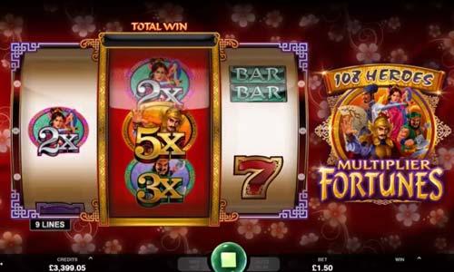 Dark Thirst Slot 26709