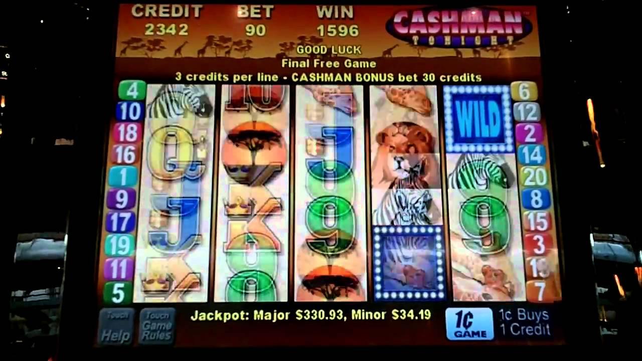 Free Casino 91251