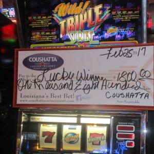 Lucky Strike Casino 1629