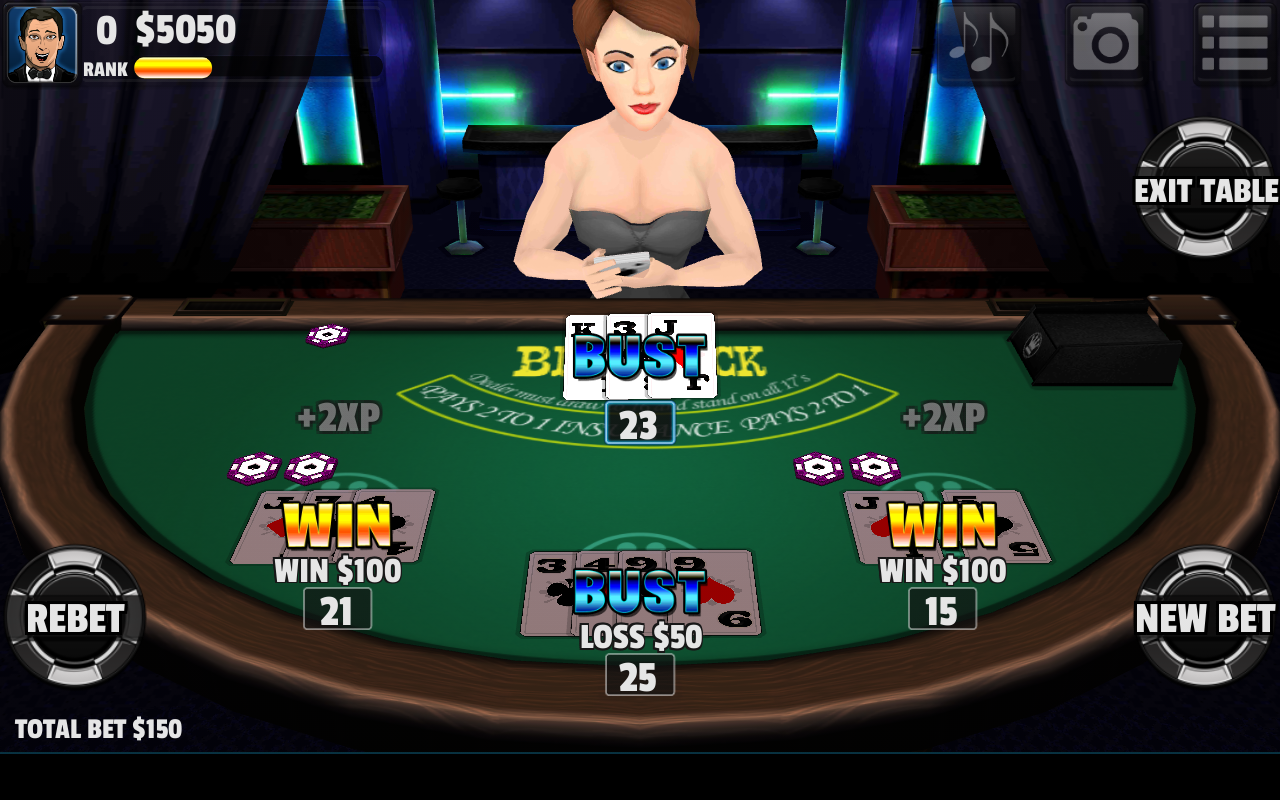 Best Online Blackjack 84299