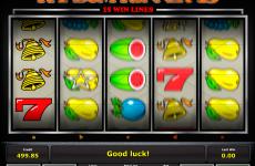 Wild Witches Slot 13738