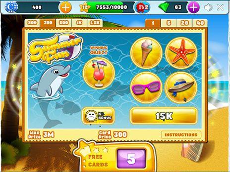 Winning System 8787