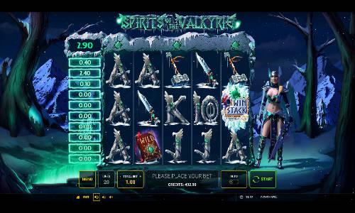 5x Magic Slot 35917