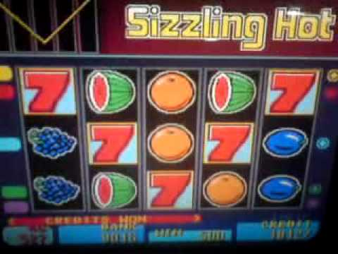 Sizzling Spins Slot 59262