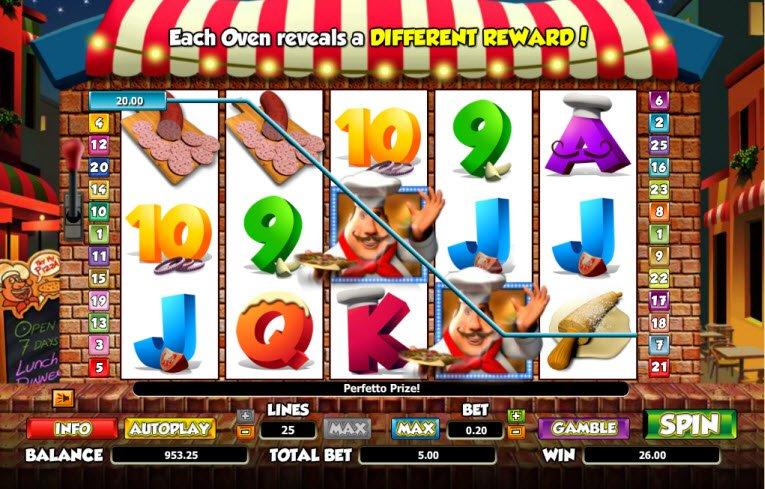 Casino Slot Machine 21512
