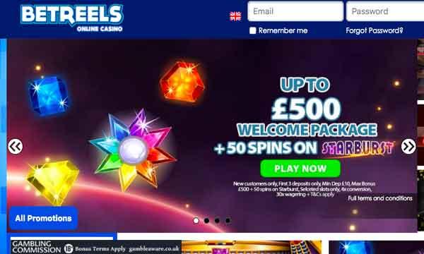 Free Spins No 34501