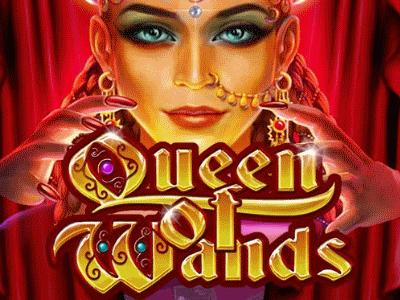 Queen of Wands 67731