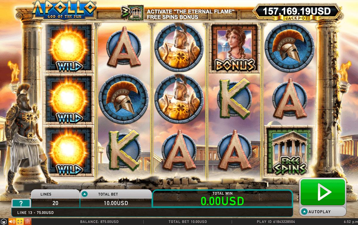 Video Slots 57523