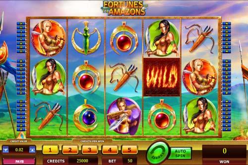 Viking Treasure Slot 70511