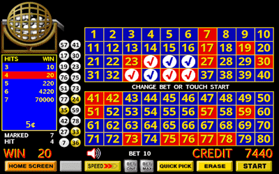 Mobile Casinos for 97385