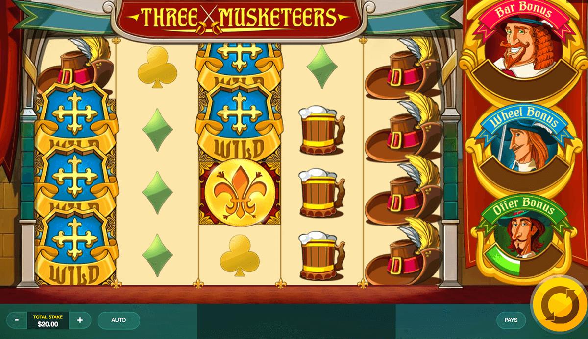 Slot Game 72783