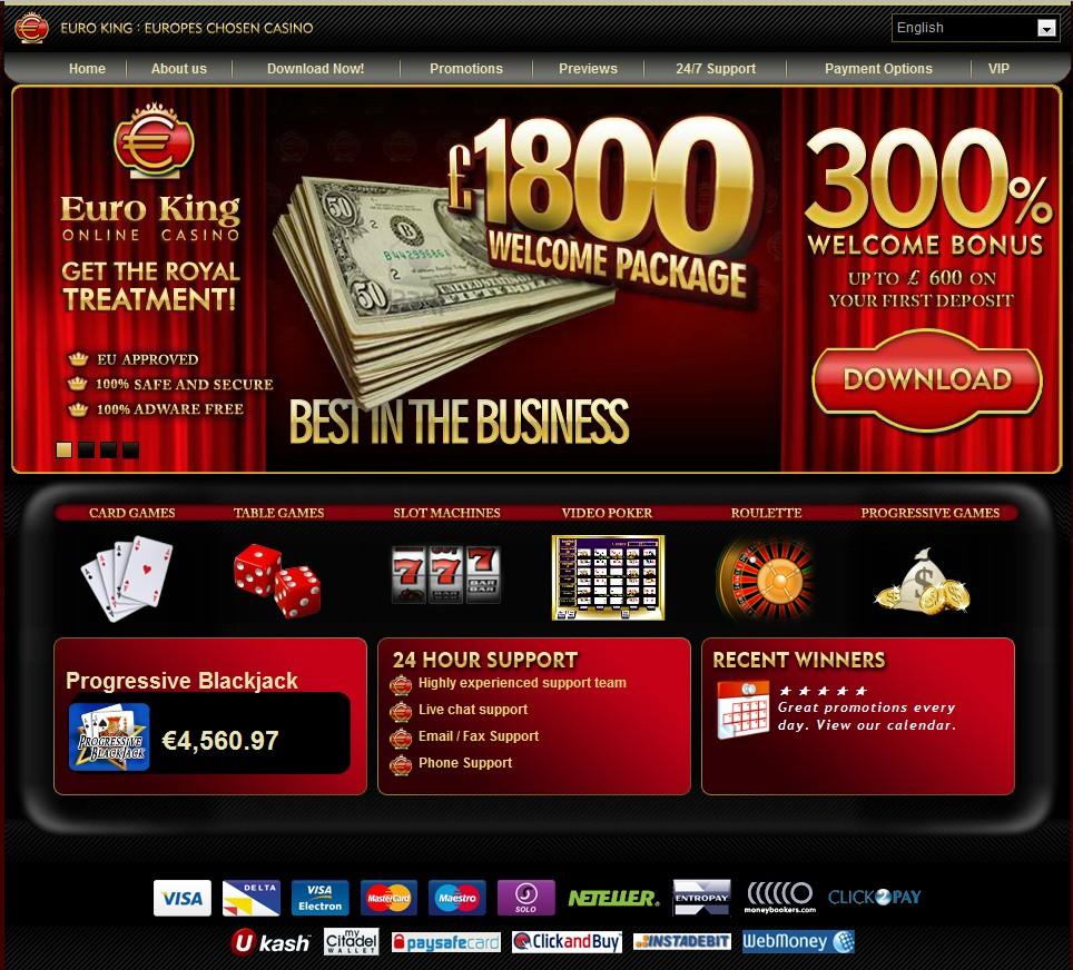Club Loyalty Casino 41194