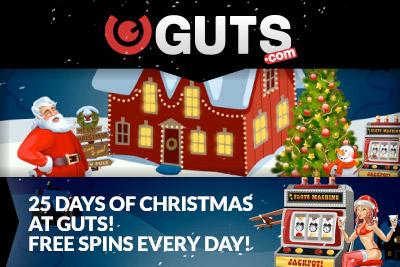 Christmas Casino Slots 71485
