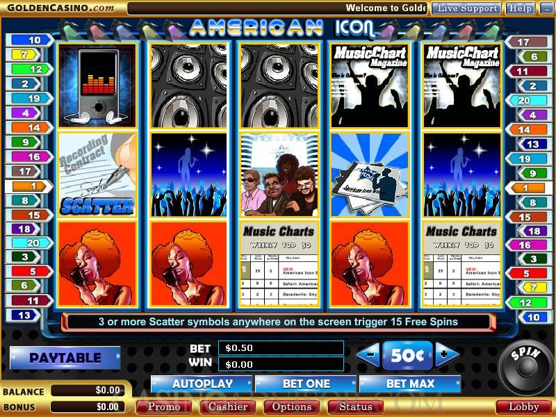 Casinos With Highest 52889