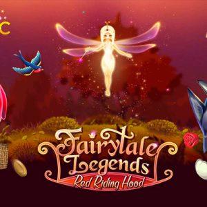 Fairytale Legends 40403
