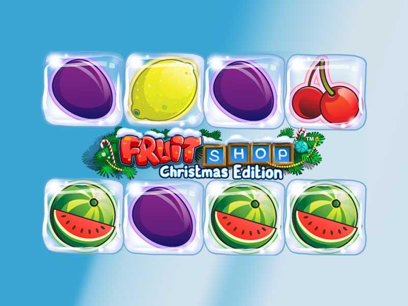Fruit Shop 67496