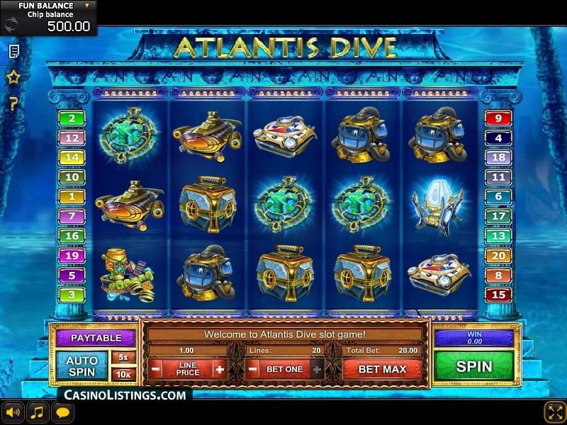 Slot Games 22068