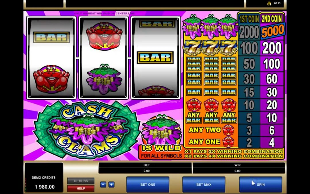 Cash Online 48507