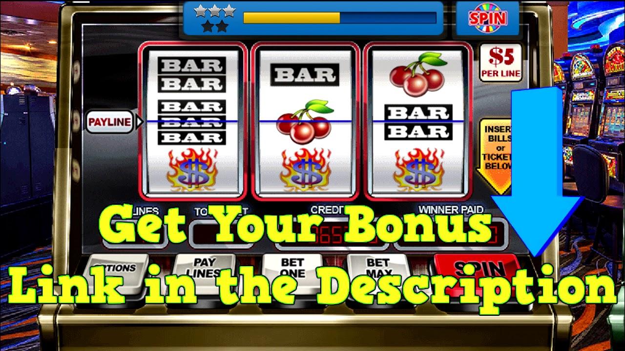 Casino Bonus Real 61055