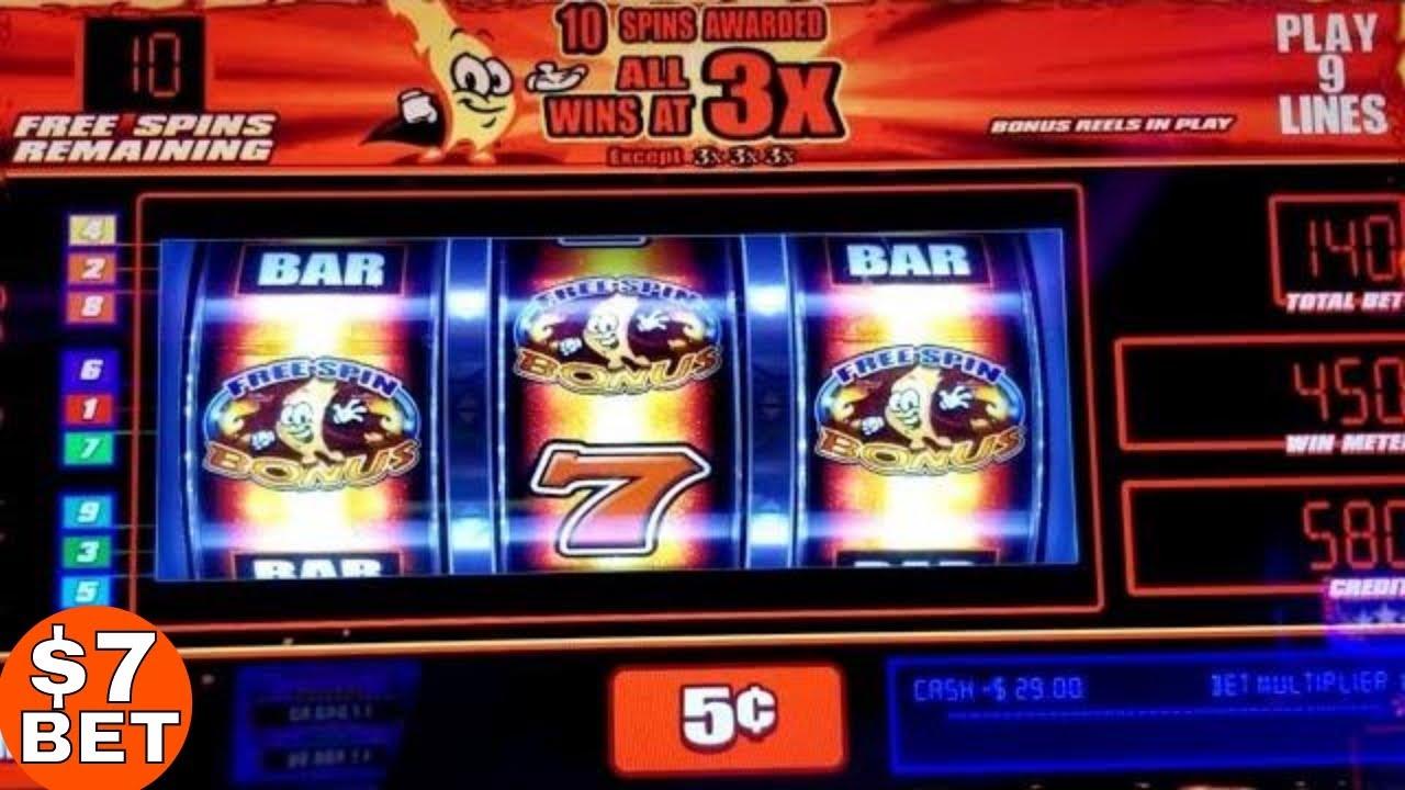 Slot Machine 94219