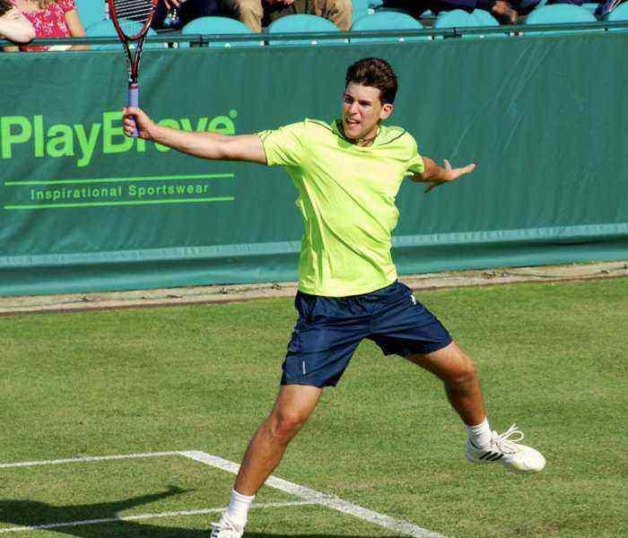 Odds Tennis 54978