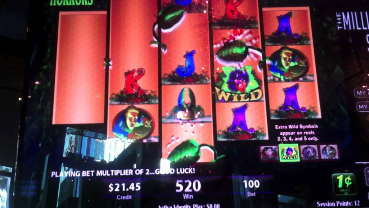 Slot Machine 99028