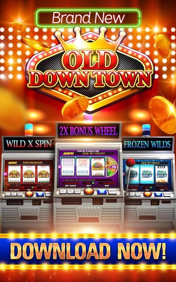 Casino Front 59746