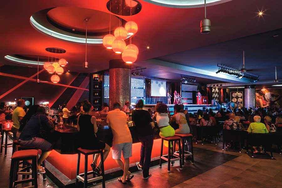 Bar Club 46553