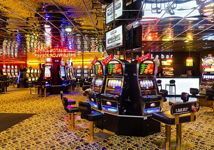 Slot Machines Best 32504