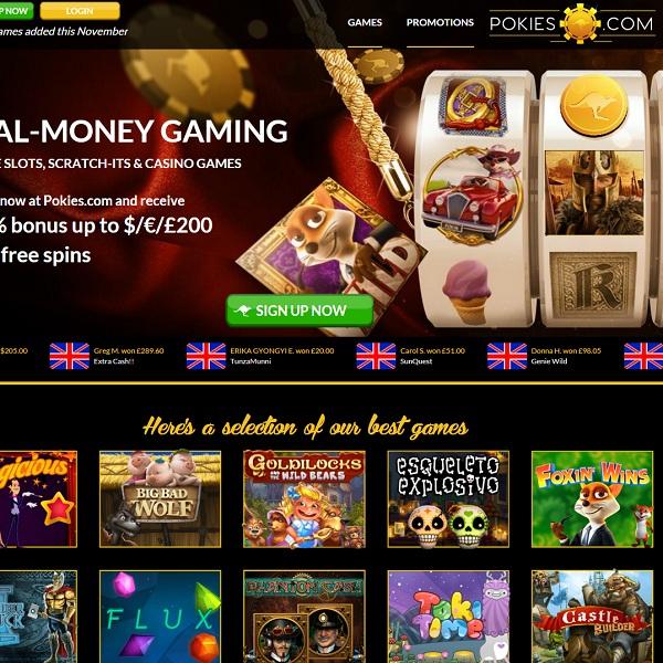 Insured Casino Promotions 82871