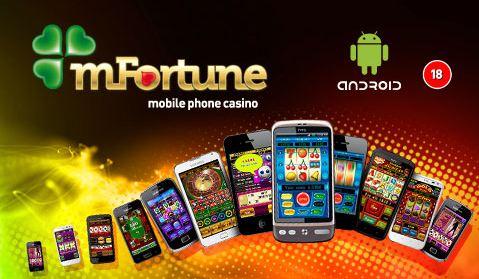 Mobile Casinos 20700