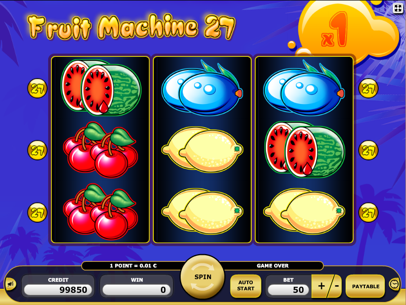 Sizzling Spins Slot 16131