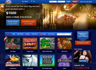 Insured Casino Promotions 89309