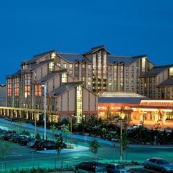 Friendly Casinos Near 23185