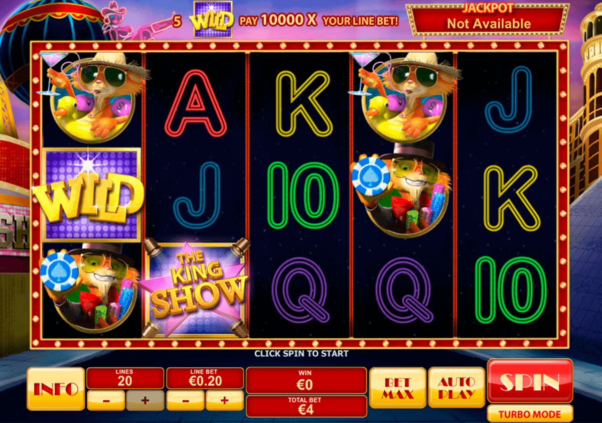 Video Slots With 46453